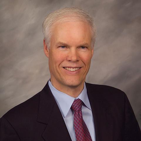 James F. Nowalk